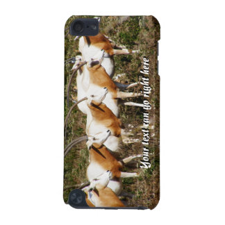 Scimitar Horned Oryx iPod Case