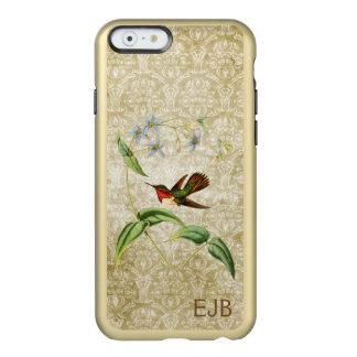 Scintillant Hummingbird Damask Incipio Feather Shine iPhone 6 Case
