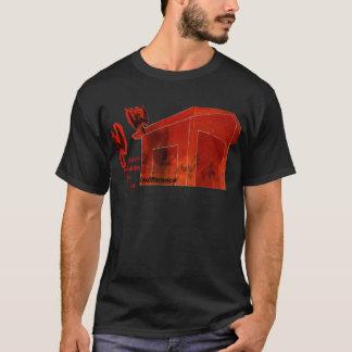 Scintillant Orange T-Shirt