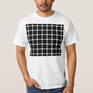 8f5d332f1 Optical Illusions T-Shirts - T-Shirt Design & Printing | Zazzle