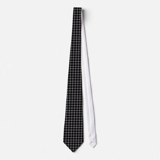 Scintillating Grid Tie