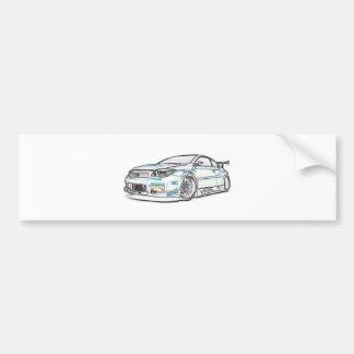 Scion Bumper Sticker