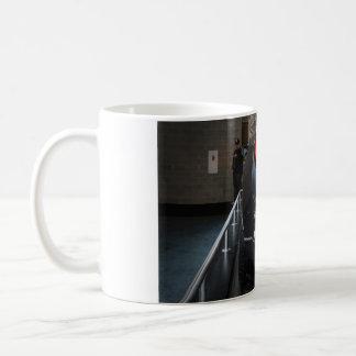 Scion Frs Drift Car Basic White Mug