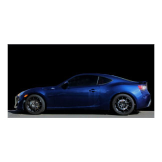 SCION FRS POSTER