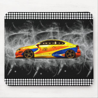 Scion Racing team SR 2010 Mouse Pad