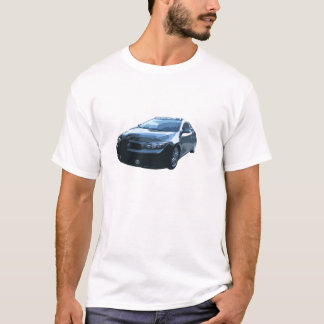 scion tc w/ adjectives T-Shirt