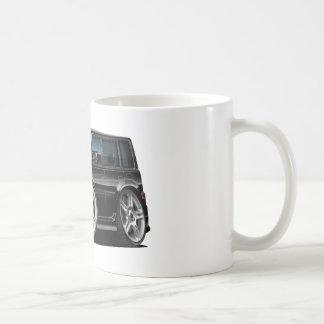 Scion XB Black Car Coffee Mug