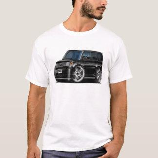 Scion XB Black Car T-Shirt
