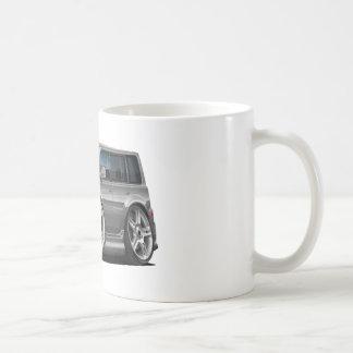 Scion XB Grey Car Classic White Coffee Mug