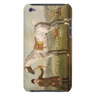 Scipio, Colonel Roche's Spotted Hunter, c.1750 (oi iPod Case-Mate Case
