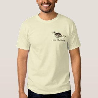 Scirocco Silken Windhounds Shirt
