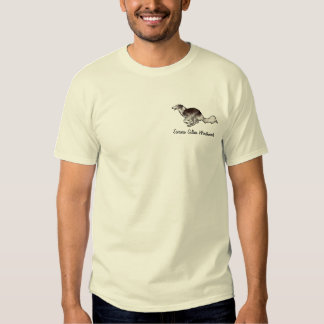 Scirocco Silken Windhounds T-Shirt