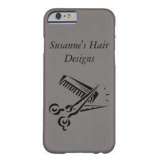 Scissor and Comb Hairdresser Beautician Case