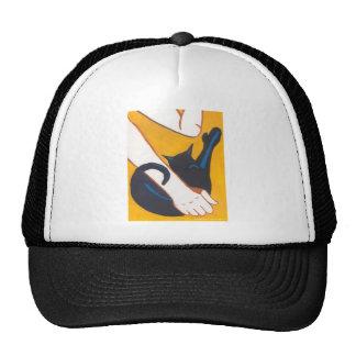 Scissorpaw Style Trucker Hat