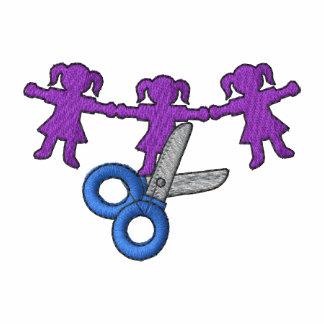 Scissors and Paperdolls