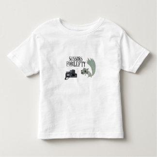 Scissors For Lefty T-shirt