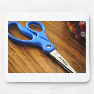 Scissors Mouse Pad