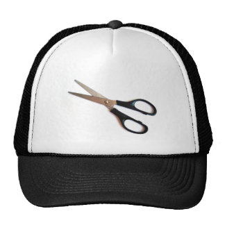 Scissors Trucker Hat
