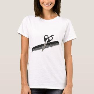 ScissorsComb052010 T-Shirt