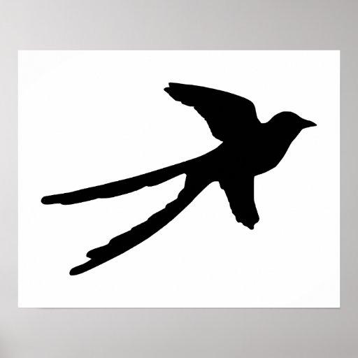 Scissor tailed flycatcher clipart - photo#28
