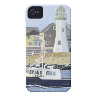 Scituate Harbor iPhone 4 Case-Mate Case