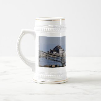 Scituate Harbor Ligthouse - Stein /Mug mug
