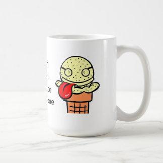 SCJ391 Official Lifer Mug