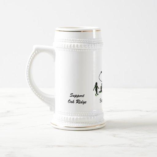SCK stein Coffee Mug