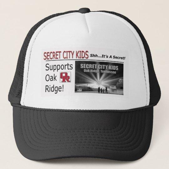 Sck Trucker Hat