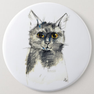 Scketch of the cat button