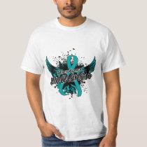 Scleroderma Awareness 16 T-Shirt