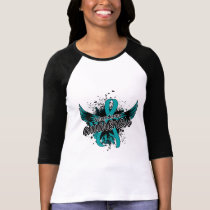 Scleroderma Awareness 16 T-Shirt