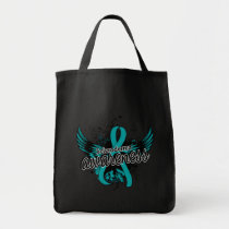Scleroderma Awareness 16 Tote Bag