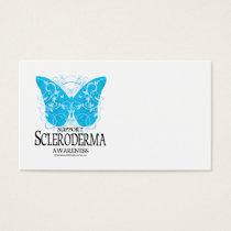 Scleroderma Butterfly 2