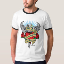 Scleroderma Dagger T-Shirt