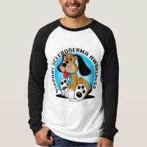 Scleroderma Dog T-Shirt