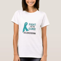 Scleroderma Fight for the Cure T-Shirt