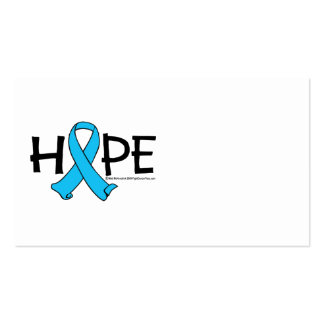 Scleroderma HOPE 2 Business Card