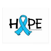 Scleroderma HOPE 2 Postcard