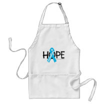 Scleroderma Hope Adult Apron