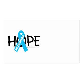 Scleroderma Hope Business Card