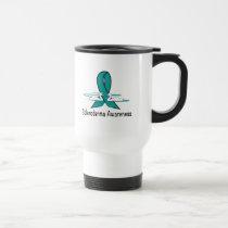 Scleroderma Lighthouse of Hope Travel Mug