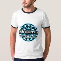 Scleroderma Tribal T-Shirt