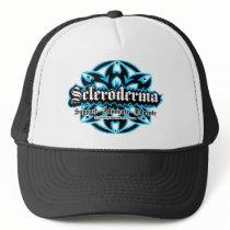 Scleroderma Tribal Trucker Hat