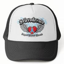 Scleroderma Wings Trucker Hat