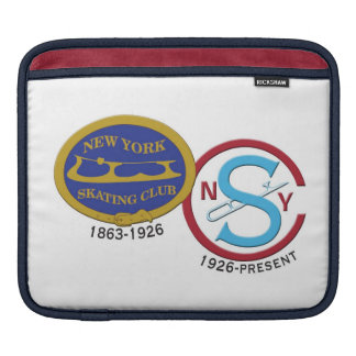 SCNY Commemorative iPad Sleeve