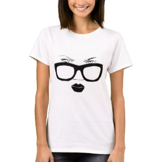 Scold Eyes Tee