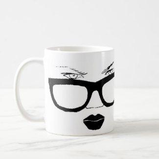 Scold Mug