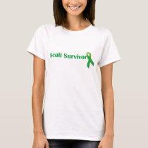 Scoli Survivors: T-Shirt