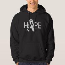 Scoliosis Hope Hoodie